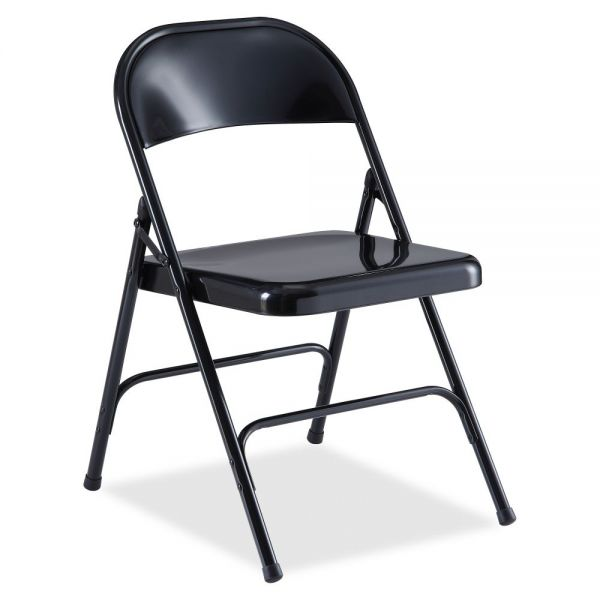 Lorell Folding Chair