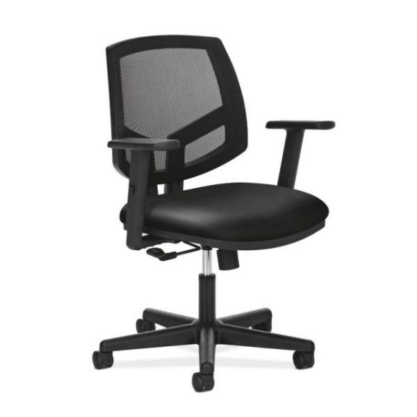 HON Volt Mesh Back Task Chair | Center-Tilt | Adjustable Arms