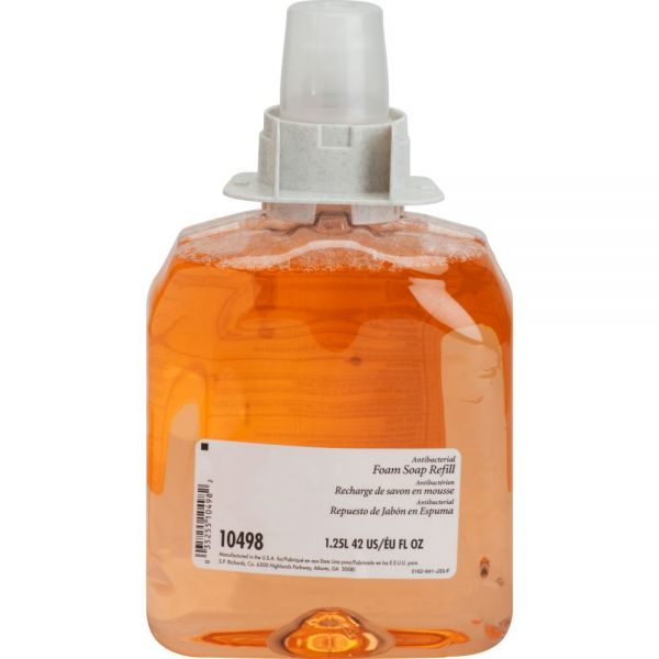 Genuine Joe Foam Hand Soap Refill