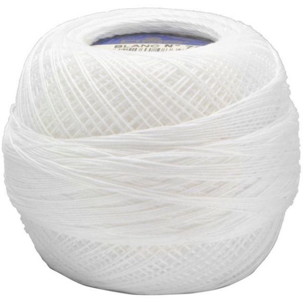 DMC Cordonnet Cotton Crochet Thread