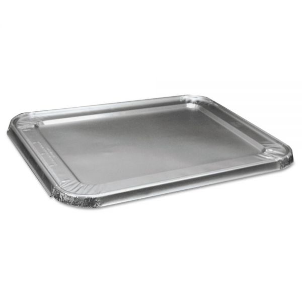 Boardwalk Half Size Steam Table Deep Pan Lids