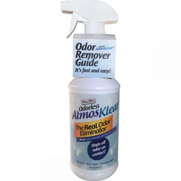 Mary Ellen's AtmosKlear Odor Eliminator 32oz