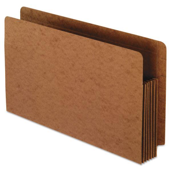 Pendaflex Extra Heavy Expanding File Pockets