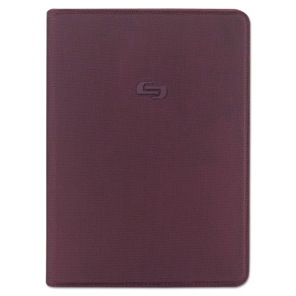 Solo Network Slim Case for iPad Air, Purple