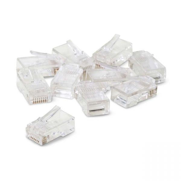 Belkin 50 Micron RJ45 Plugs