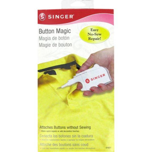 Button Magic