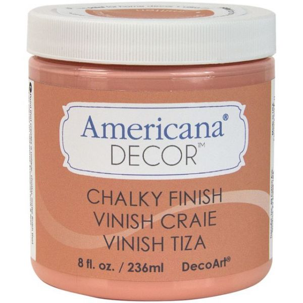 Deco Art Smitten Americana Decor Chalky Finish Paint