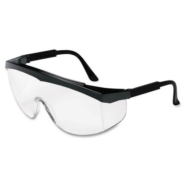 MCR Safety Stratos SS010 Protective Eyewear