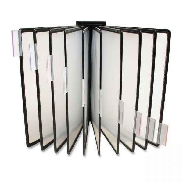 Business Source Basic Catalog Rack Replacement Panels