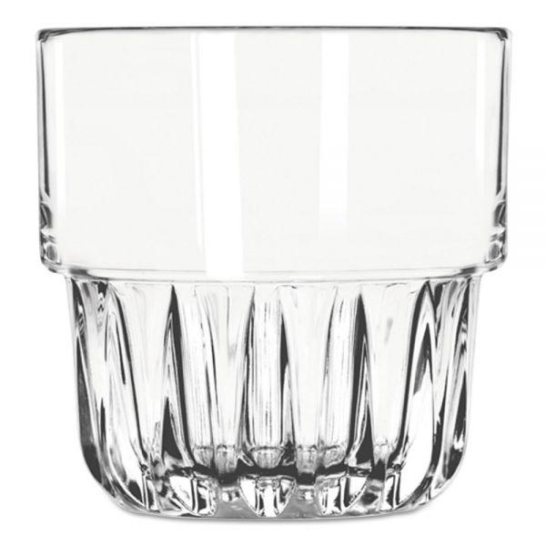 Libbey Everest 9 oz Rocks Glasses