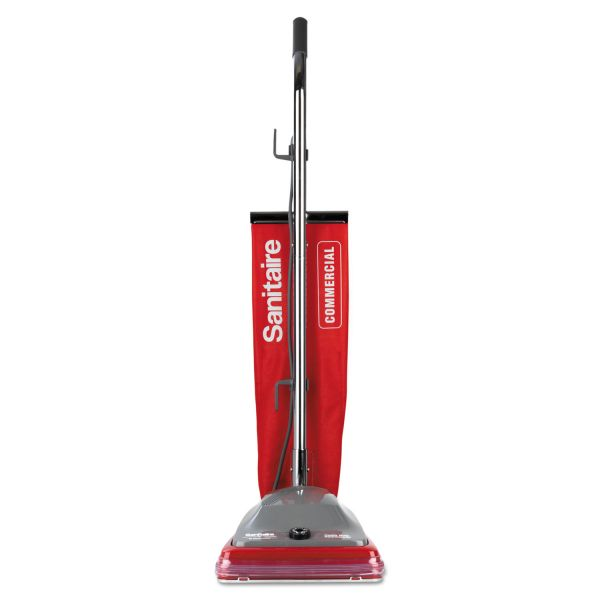 Electrolux Sanitaire Commercial Upright Vacuum Cleaner with Vibra-Groomer II