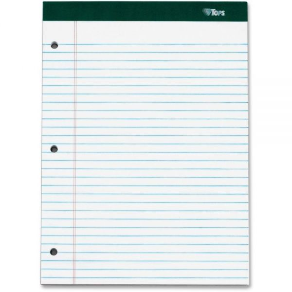 TOPS Double Docket Letter-Size Legal Pads