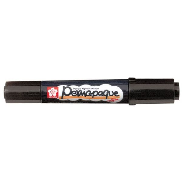 Permapaque Paint Marker Dual Point