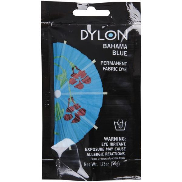 Dylon Permanent Fabric Dye