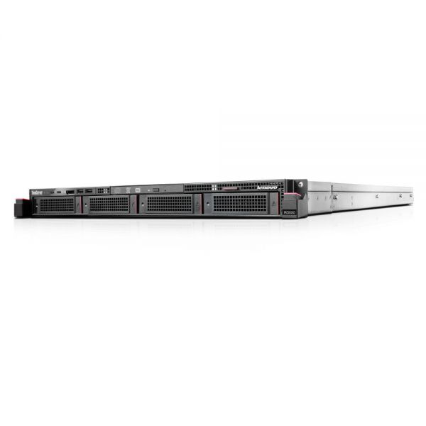 Lenovo ThinkServer RD550 70CV001TUX 1U Rack Server - 2 x Intel Xeon E5-2620 v3 Hexa-core (6 Core) 2.40 GHz