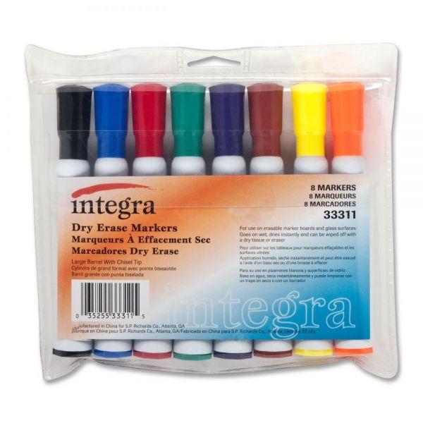 Integra Dry Erase Markers