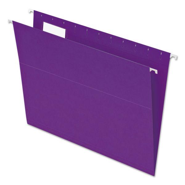 Oxford Hanging File Folders