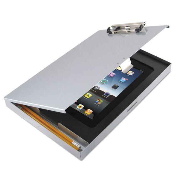Saunders Aluminum iPad Air Storage Clipboard