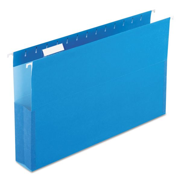 Pendaflex SureHook Hanging Box Bottom File Folders