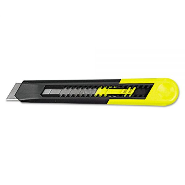 Stanley Tools Quick-Point Knife, 18mm