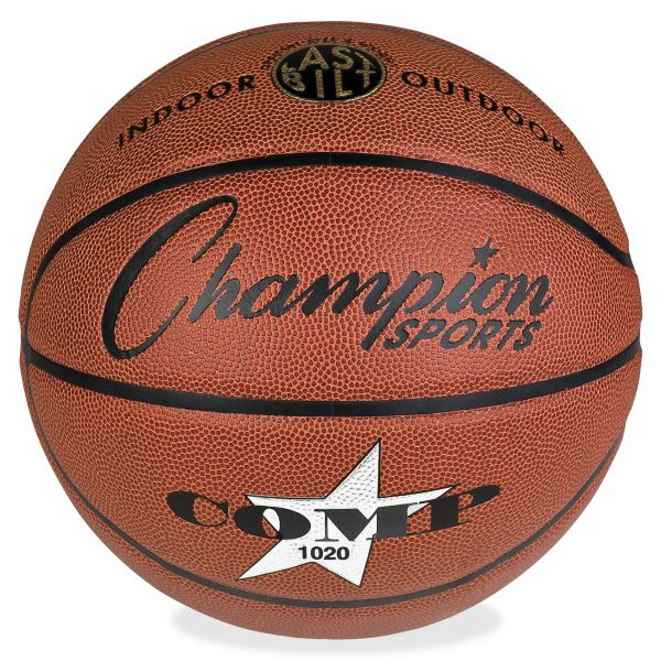 Champion Sports Official Size Basketball