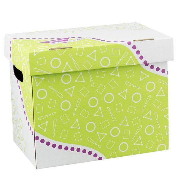 Trend File Folder Storage Box