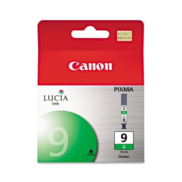 Canon PGI-9G Green Ink Cartridge (1041B002)