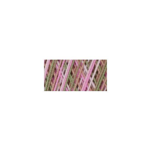 Aunt Lydia's Classic 10 Crochet Thread - Pink Cameo