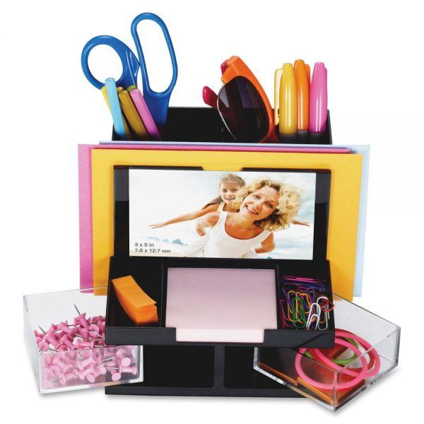 OIC VersaPlus Functional Desktop Organizer