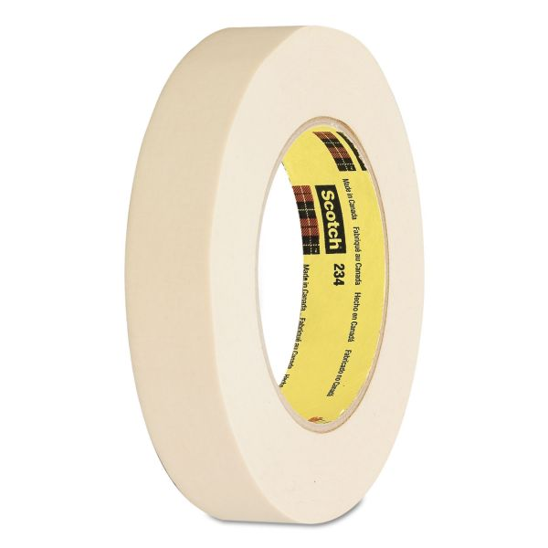 "Scotch 1/2"" Masking Tape"