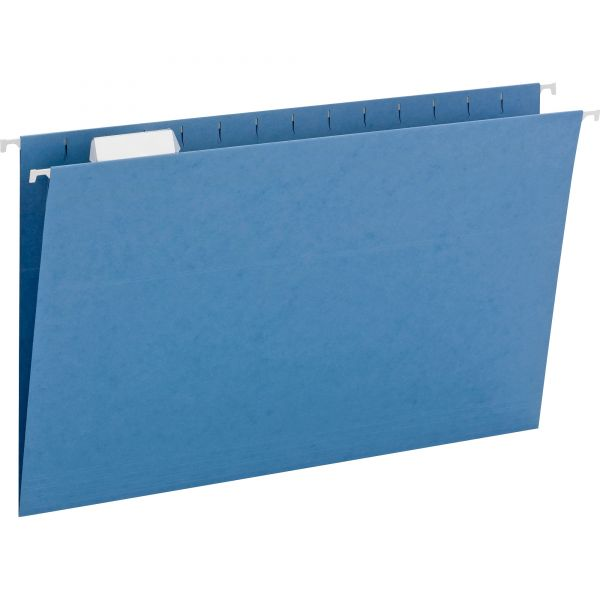 Smead Colored Hanging File Folders