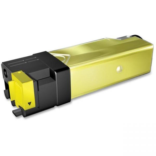 Media Sciences Remanufactured Xerox 106R01479 Yellow Toner Cartridge