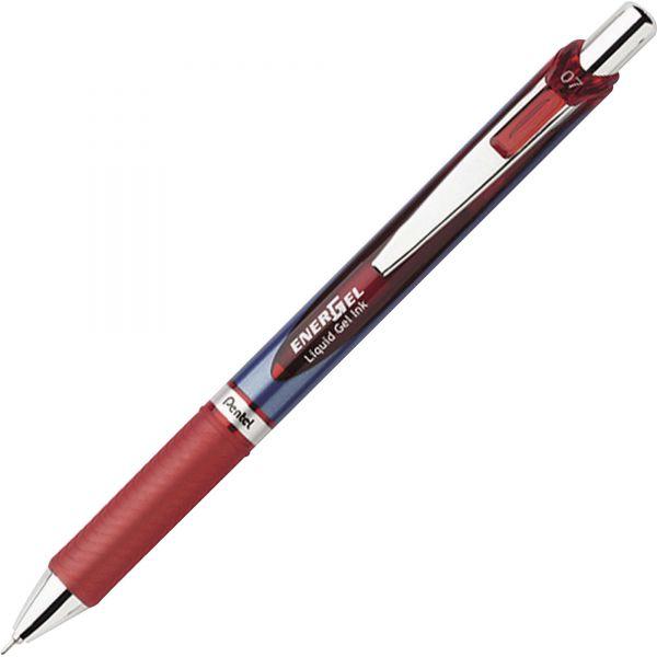 Pentel EnerGel Needle Tip Pen