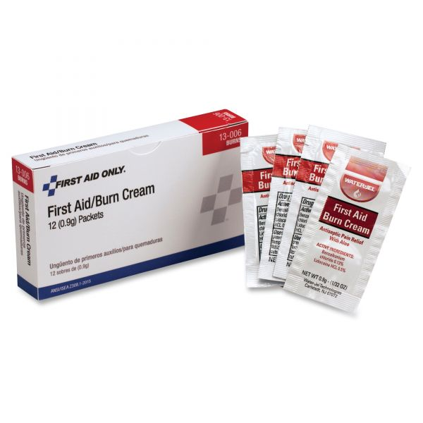 PhysiciansCare First Aid Burn Cream