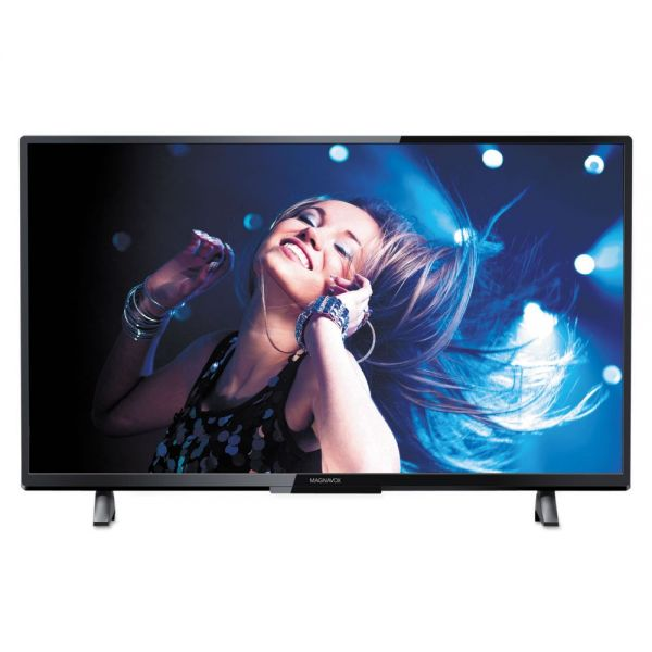"Magnavox LED LCD SMART TV, 40"", 1080p"