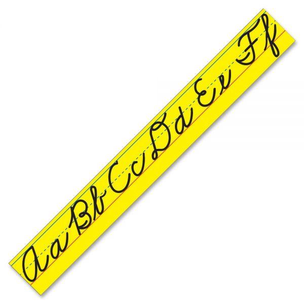 Ashley Magnetic Alphabet Line