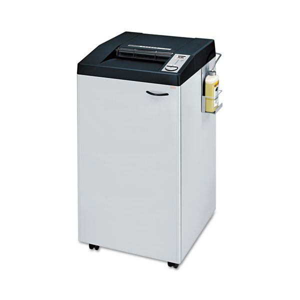 Fellowes Powershred HS-880 Continuous-Duty High-Security Cross Cut Shredder