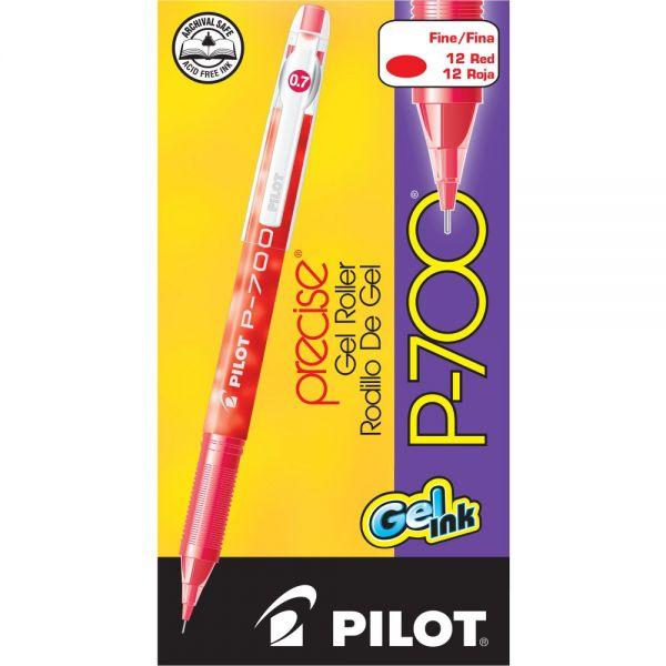 Pilot Precise Gel Rollerball Pens