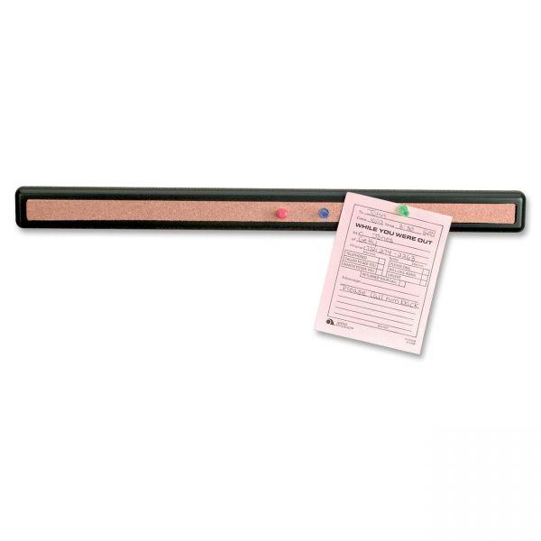 Lorell Recycled Cork Bar Display Surface