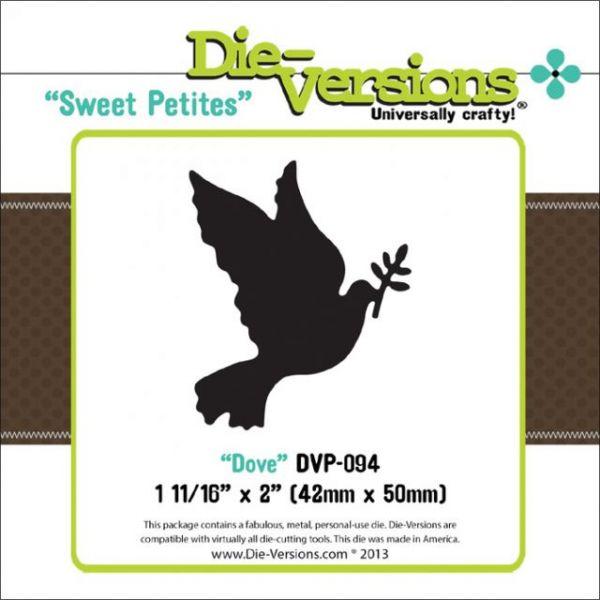 Die-Versions Sweet Petites Die