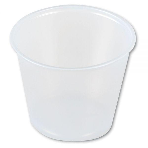 SOLO 16 oz Paper Cold Cups