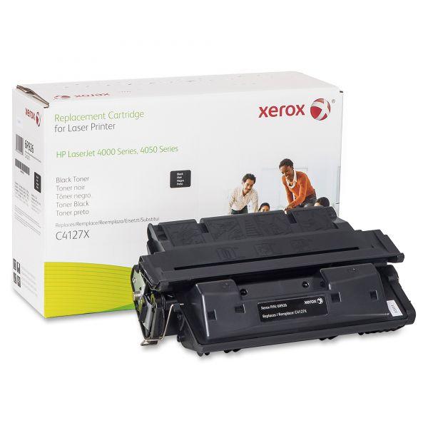 Xerox Remanufactured Toner Cartridge - Alternative for HP 27X (C4127X)