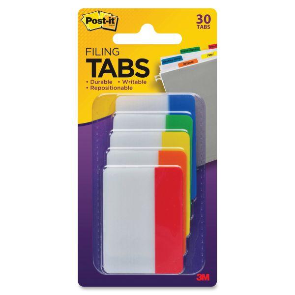 Post-it Tabs File Tabs