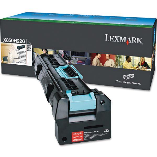 Lexmark X85H22G Photoconductor Kit