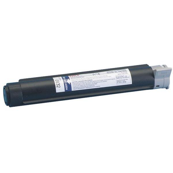 Oki 40815606 Black Toner Cartridge