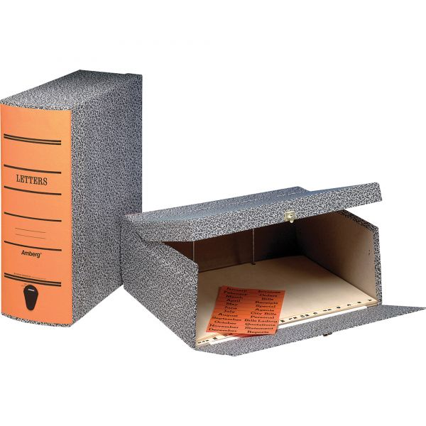 Pendaflex Oxford Box Files