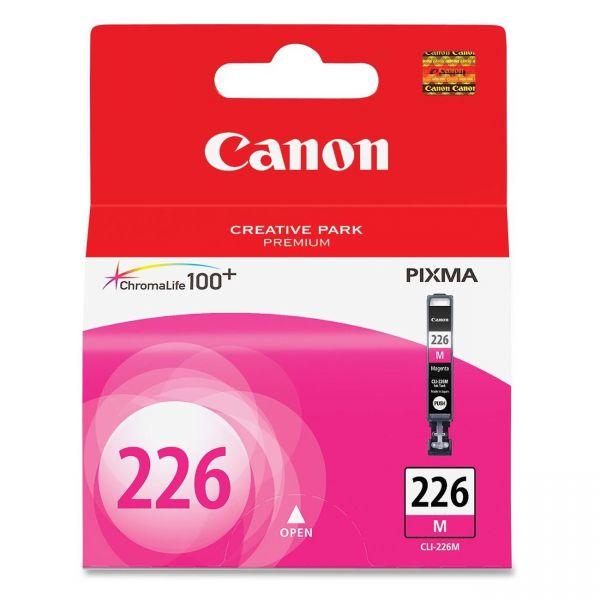 Canon CLI-226M Magenta Ink Cartridge (4548B001)