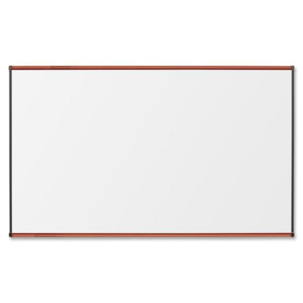 Lorell Superior Surface 6' x 4' Dry Erase Board