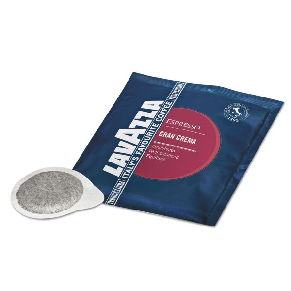Lavazza Coffee Pods
