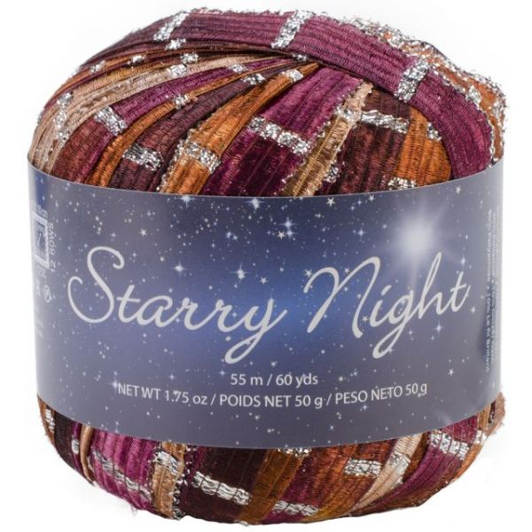 Premier Starry Night Yarn